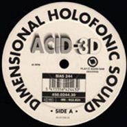 """Open Mind, Acid-3D (12"""")"""