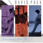 David Pack, Anywhere You Go (CD)