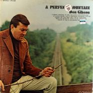 Don Gibson, A Perfect Mountain (LP)