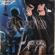 The Doors, Absolutely Live [Remastered 180 Gram Vinyl] (LP)