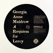 "Georgia Anne Muldrow, A Requiem For Leroy / Wrong Way (12"")"
