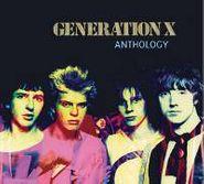 Generation X, Anthology (CD)