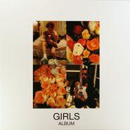 Girls, Album (LP)