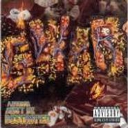 Gwar, America Must Be Destroyed (CD)