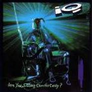 IQ, Are You Sitting Comfortably? (CD)