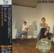 The Jam, All Mod Cons [Mini-LP] (CD)