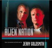 Jerry Goldsmith, Alien Nation [OST] (CD)