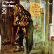 Jethro Tull, Aqualung [Quadradisc] (LP)