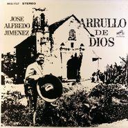 José Alfredo Jiménez, Arrullo De Dios (LP)