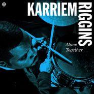 Karriem Riggins, Alone Together (CD)