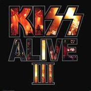 KISS, Alive III (CD)