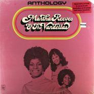 Martha Reeves & The Vandellas, Anthology (LP)