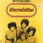 The Marvelettes, Anthology (LP)