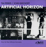 John Bischoff, Artificial Horizon: Music for New Software Instruments (CD)