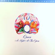 Queen, A Night At The Opera [MFSL] (LP)