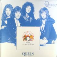 Queen, A Night At The Opera [30th Anniversary Edition] (LP)