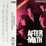 The Rolling Stones, Aftermath [German] (Cassette)