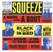 Squeeze, A Round And A Bout (CD)