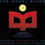 The Moody Blues, A Night at Red Rocks with the Colorado Symphony Orchestra (CD)