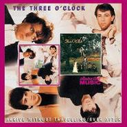 The Three O'Clock, Arrive Without Travelling / Ever After (CD)