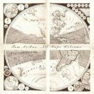 Tom McRae, All Maps Welcome (CD)