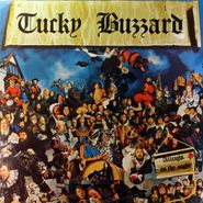 Tucky Buzzard, Allright On The Night (LP)