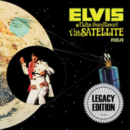 Elvis Presley, Aloha From Hawaii Via Satellite [Legacy Edition] (CD)