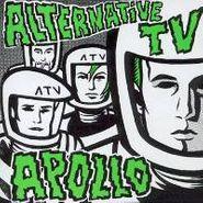 Alternative TV, Apollo (CD)