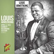 Louis Armstrong, Amoeba Music Presents Louis Armstrong - April 6, 1923
