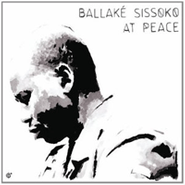 Ballaké Sissoko, At Peace (CD)