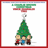 Vince Guaraldi Trio, A Charlie Brown Christmas (CD)