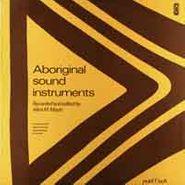 Unknown Artist, Aboriginal Sound Instruments