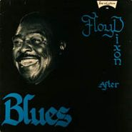 Floyd Dixon, After Blues