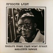 S.E. Rogie, African Lady: Highlife Music From West Africa
