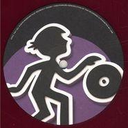 "Deadmau5, At Play Vol. 4 - Sampler 1 (12"")"