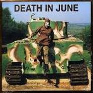 Death In June, Abandon Tracks! (CD)