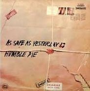 Humble Pie, As Safe As Yesterday Is (CD)
