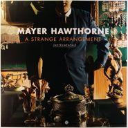 Mayer Hawthorne, A Strange Arrangement [Instrumentals] (LP)