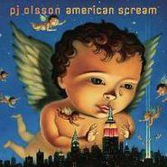 PJ Olsson, American Scream (CD)