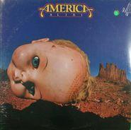America, Alibi (LP)