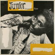 Junior, Acquired Taste (LP)