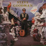 Steve Goodman, Affordable Art (LP)