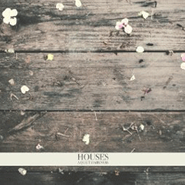 Houses, A Quiet Darkness (CD)