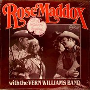 Rose Maddox, A Beautiful Bouquet (LP)
