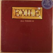 Exile, All There Is (LP)