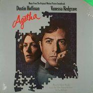 Johnny Mandel, Agatha [OST] (LP)