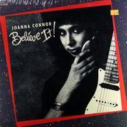 Joanna Connor, Believe It! (LP)