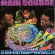 Main Source, Breaking Atoms (CD)