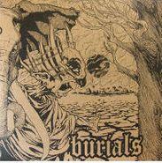 Burials, Burials (LP)