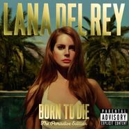 Lana Del Rey, Born To Die [Paradise Edition] (CD)